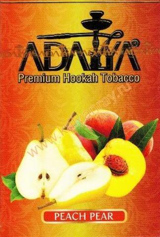 Adalya Peach Pear