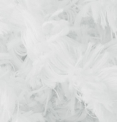 Пряжа Alize Puffy Fur цвет 6100
