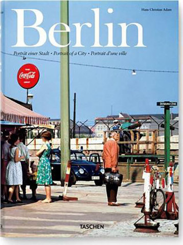 9783822814451 - Berlin, Portrait of a City