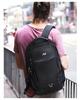 Рюкзак ASPEN SPORT AS-B86 Черный + Красный