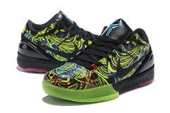 Nike Kobe 4 Protro 'Wizenard'
