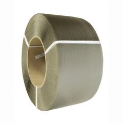 Стреппинг-лента полипропиленовая серая 12x0.7 мм длина 2000 м