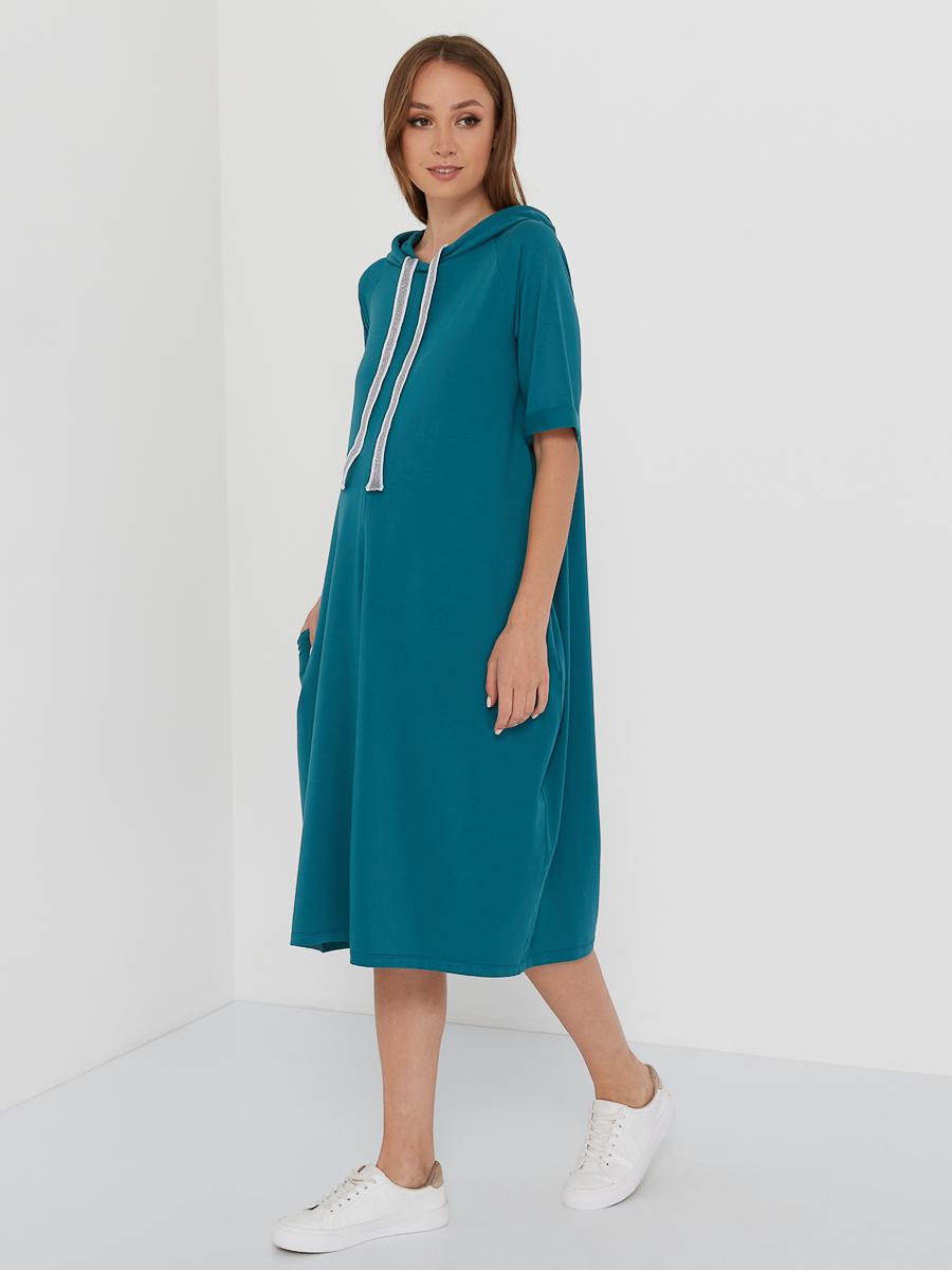 Платье для будущих и кормящих мам - Фото 5