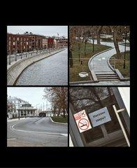 Артбук MOSCOWID-2020. Хроники пустых улиц