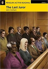 The Last Juror - Level 2