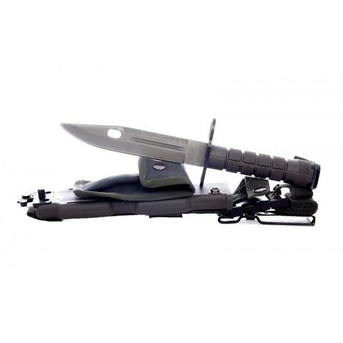 Нож для выживания Штык-2