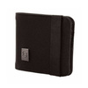 Бумажник Victorinox Bi-Fold Wallet, чёрный, 11x1x10 см
