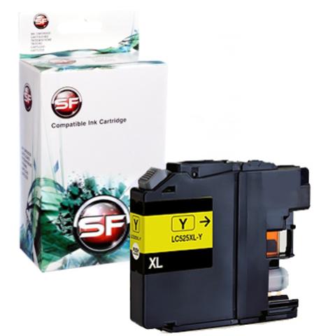 Картридж SuperFine SF-LC525XLY
