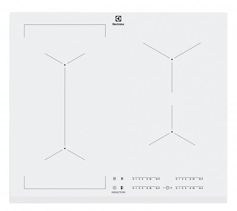 Индукционная варочная панель Electrolux IPE6453WF