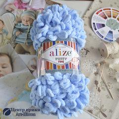 №218-бледно-голубой