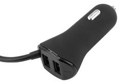 Автомобильная зарядка для смартфонов