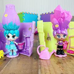 Две куклы Blume dolls (Блюме оригинал)