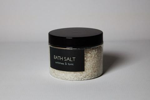 Соль для ванн No Stress