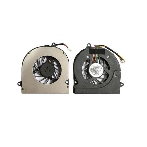 Кулер для ноутбука Asus UL50A UL80A U45J PN KDB05105HB-8M26, KSB0505HB-9F37