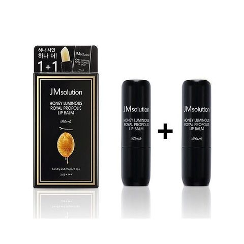 Honey luminous royal propolis lip balm