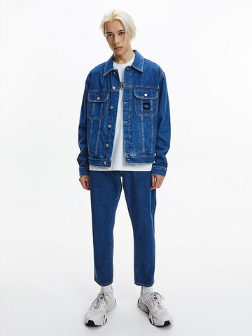 CALVIN KLEIN JEANS / Куртка джинсовая