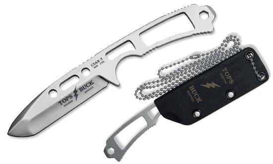 Нож BUCK модель 0680SSS CSAR-T Silencer
