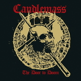 Candlemass / The Door To Doom (RU)(CD)