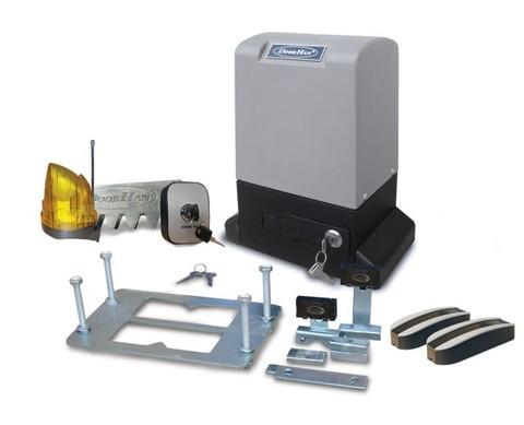 Комплект электропривода DOORHAN SLIDING-300 для откатных автоматических ворот до 300 кг