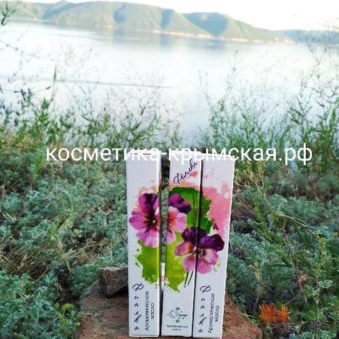 Ароматическое масло «Фиалка» в виде спрея™Никитский Сад