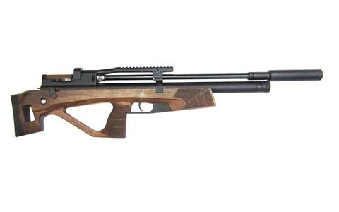 Jæger SP Булл-пап 6,35 мм (прямоток, ствол Lotar Walther 550 мм., полигональный без чока) 316L/LW/T