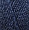 Пряжа Alize ALPACA ROYAL 58 (темно-синий)