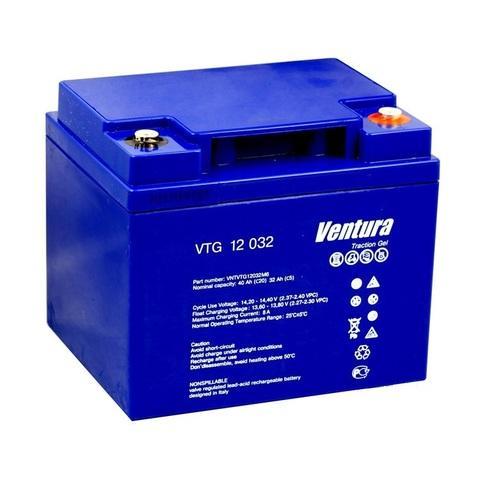 Аккумулятор VENTURA VTG 12 032 M6