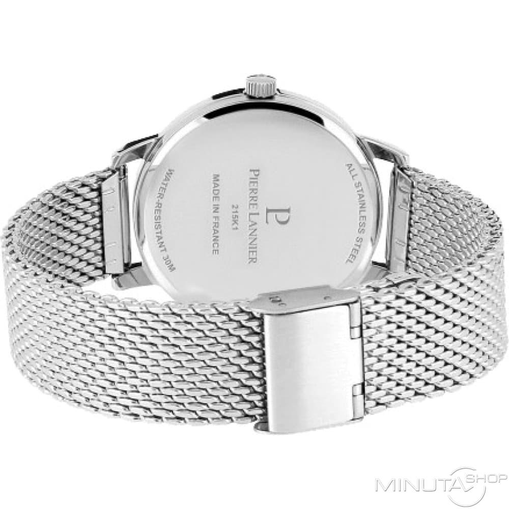 Мужские часы Pierre Lannier Spirit Classic 215K168