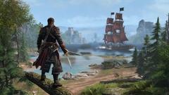Assassins Creed Изгой (для ПК, цифровой ключ)