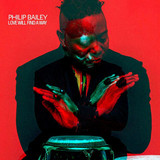 Philip Bailey / Love Will Find A Way (CD)