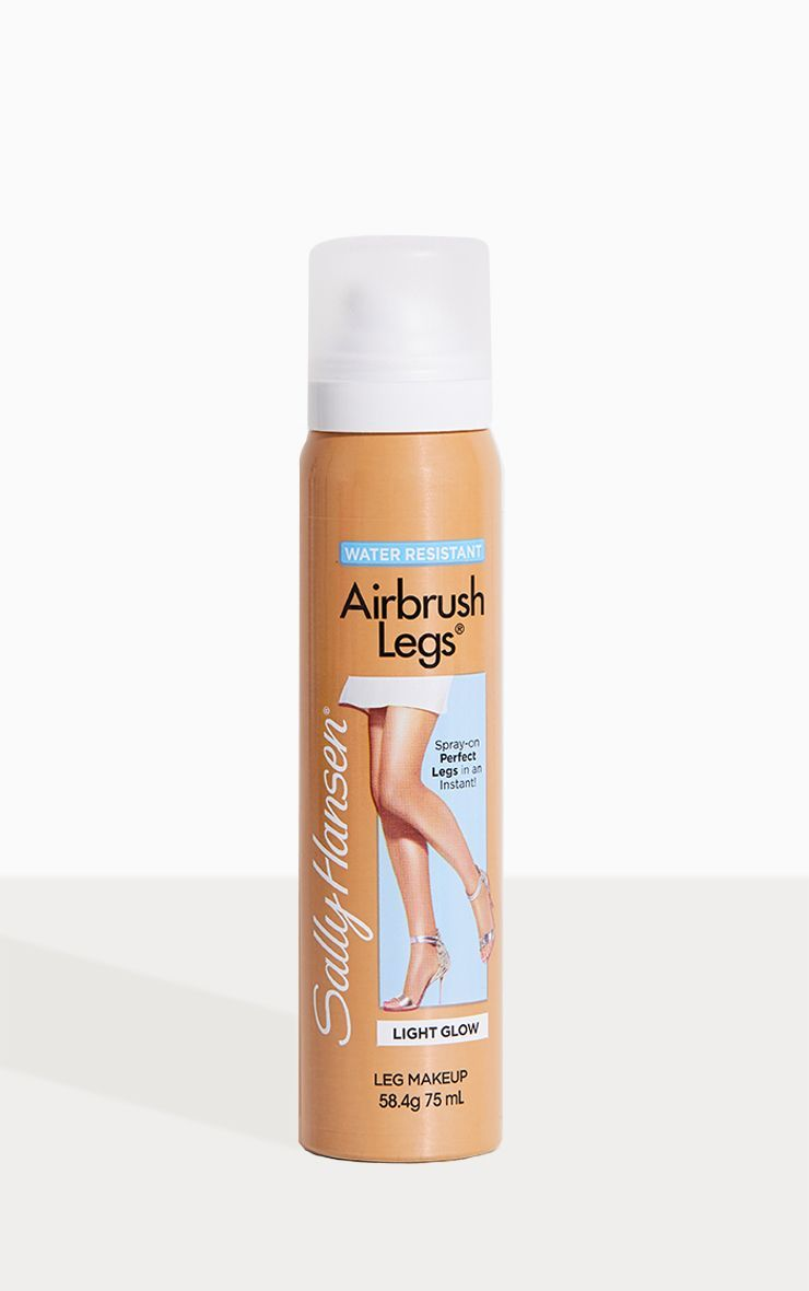 Автозагар спрей Sally Hansen Airbrush Legs Light glow 124,7 гр