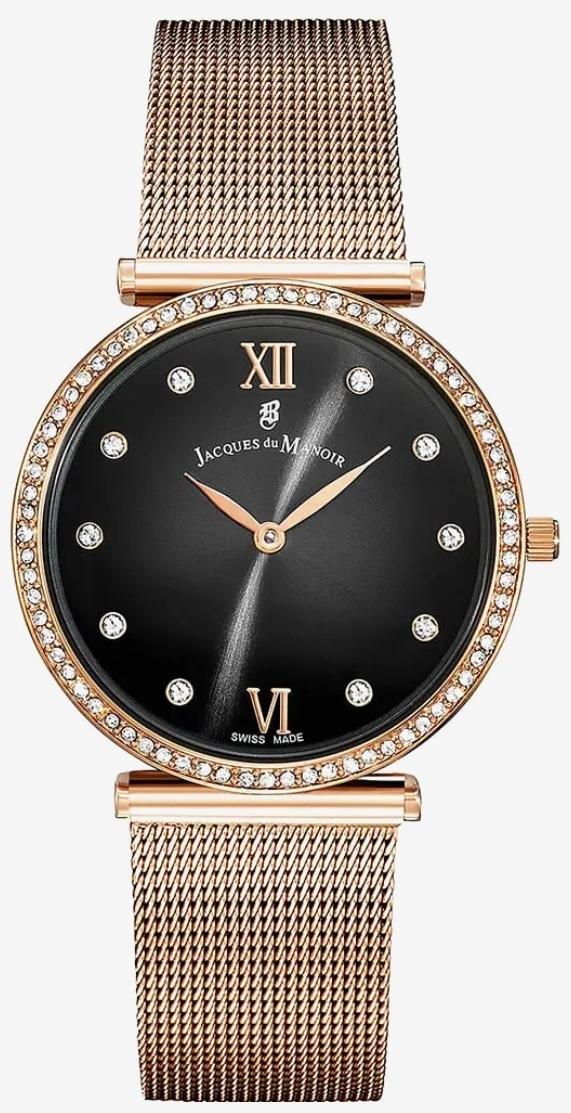 Часы женские Jacques Du Manoir SORMI.05