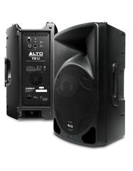 Акустические системы активные Alto TX12