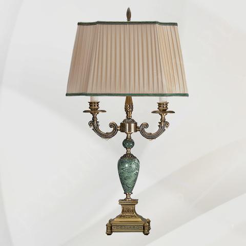 Настольная лампа 42-08.59/13259/2