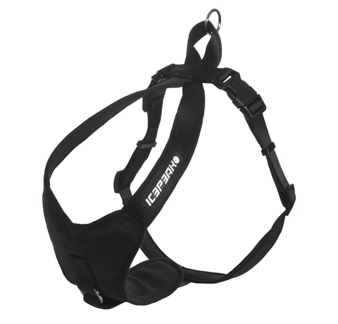 Шлейка PROZONE SUPER HARNESS черная