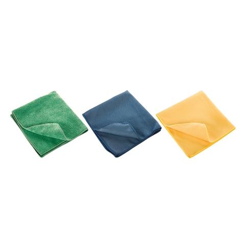 Кухонные полотенца Tescoma CLEAN KIT, набор из 3 штук