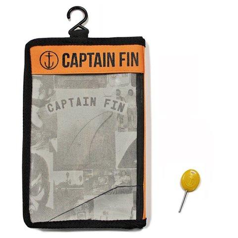 Плавники CAPTAIN FIN CF Thruster Large, компл. из трех, L
