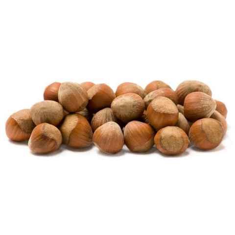 Орех лесной (фундук) в скорлупе, 1 кг