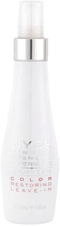 Несмываемое средство для окрашенных волос NYCE Luxury Care Color Illuminating Leave-In 150 мл