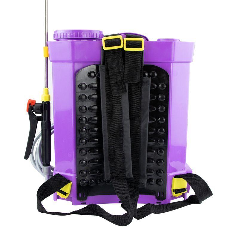 2 Опрыскиватель аккумуляторный Comfort ЭОЭ-16л с регулятором мощности купить