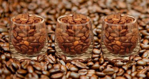 3 по 50 - покупать обязательно! Часть 31. Кофе с 3 континентов.