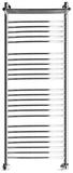 Богема-2 180х50 Водяной полотенцесушитель  D42-185