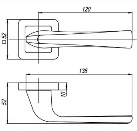 SATURN QR SN/CP-3 Схема