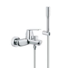 Смеситель для ванны с душевым набором Grohe Eurosmart Cosmopolitan 32832000 фото