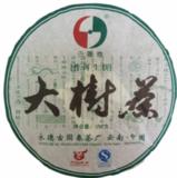 Шен пуэр Да Шу Ча вид-2