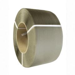 Стреппинг-лента полипропиленовая серая 15x0.8 мм длина 2000 м
