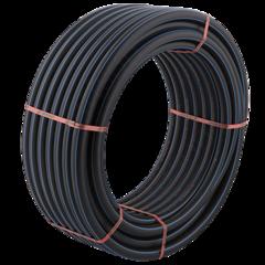 Труба ПНД РЕ-100 PN12,5 40 х 3,0 мм (в бухте 100 м)