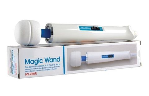 Вибромассажёр Magic Wand HV-250R