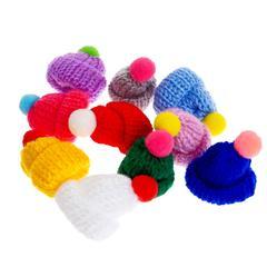 Развивающий набор Новогодние шапочки