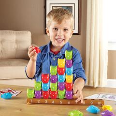 Развивающая игра Веселые совята Learning Resources
